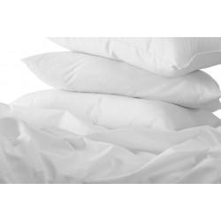 Cuadrante blanco 100% algodón