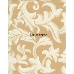 Mantel bicolor colores medios 50% algodón/50% poliéster