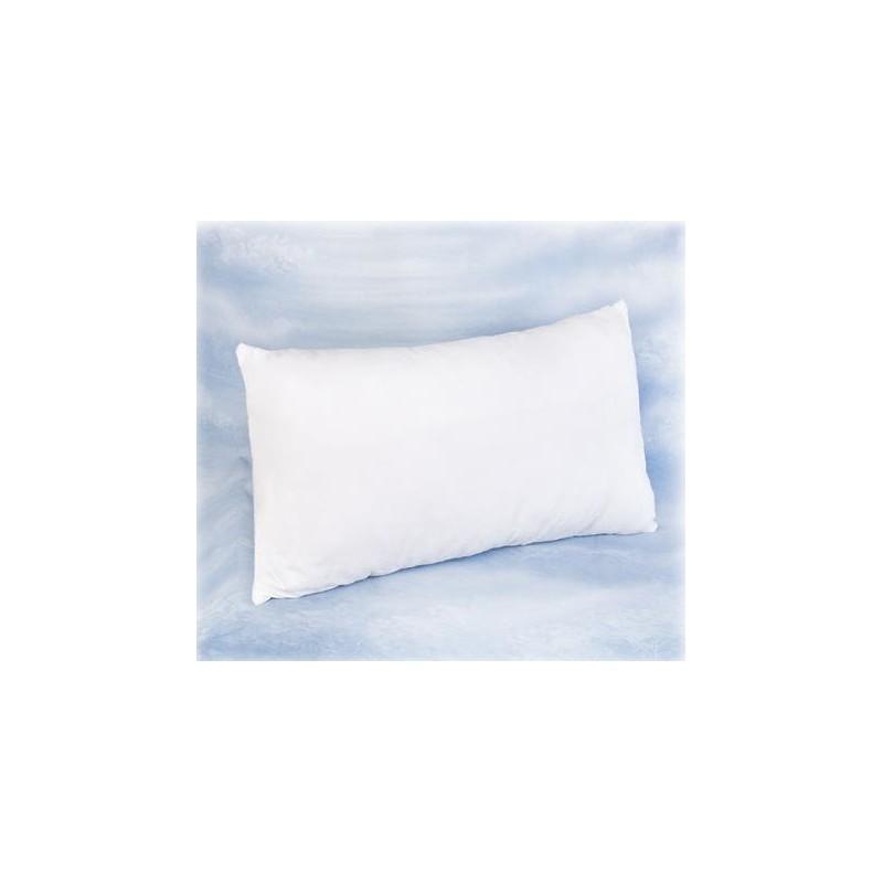 Almohada fibra hueca siliconada rafitextil - Fibra hueca siliconada ...